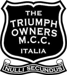 Triumph Owners' MotorCycle Club