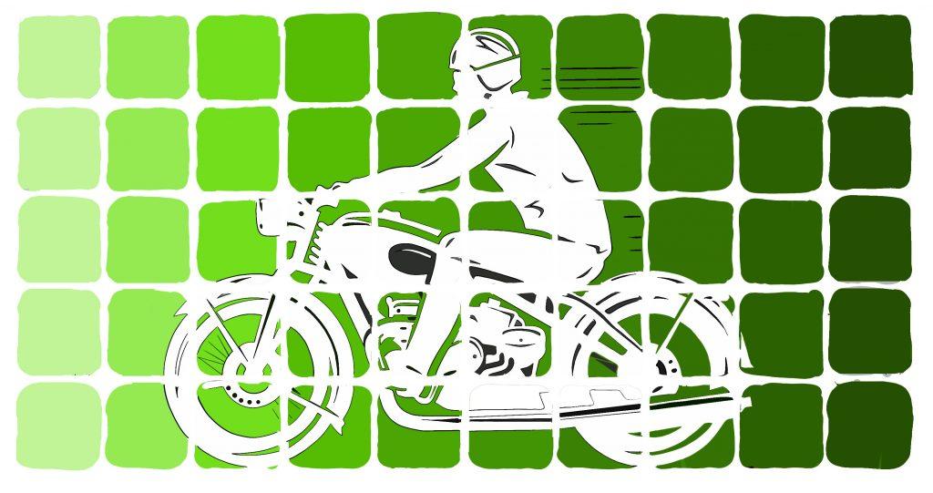 Logo della Pietra Miliari Challenge